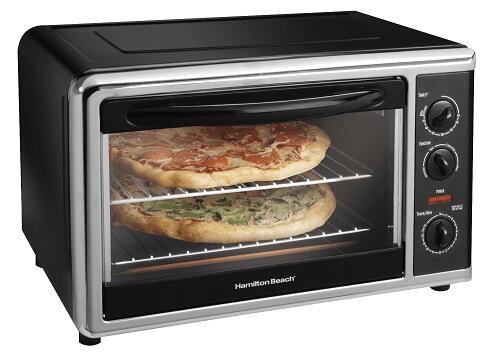 receta de pizza al microondas